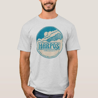 Harpo's New and Used Record Store T-Shirt
