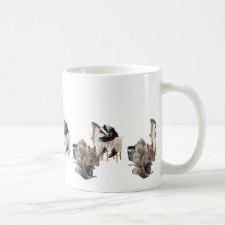 Harpuitar Mug
