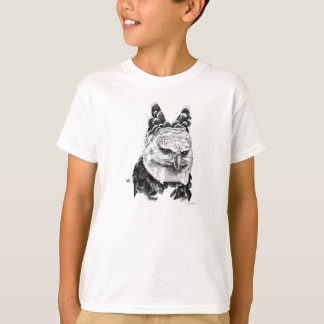 Harpy Eagle T-Shirt by Narca