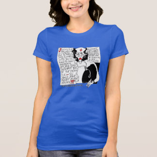 Harried Nurse T-shirt