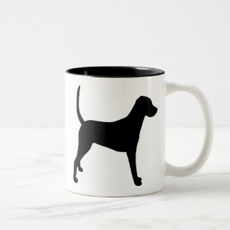 Harrier Two-Tone Coffee Mug