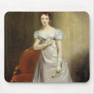 Harriet Smithson (1800-54) as Miss Dorillon, c.182 Mouse Pad