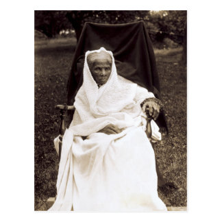 Harriet Tubman Postcard