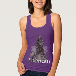 Harriet Tubman Singlet