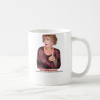 Harriett Hot Mug