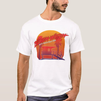 Harris Beach Blast Beachwatch T-Shirt