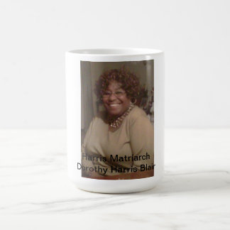 Harris Family Matriarch Coffee Mug