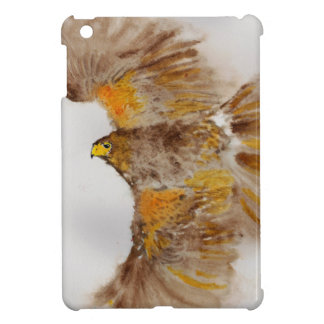 Harris Hawk, Bird of Prey Case For The iPad Mini