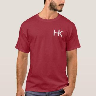 Harris Ranch Dark T Shirts with white logos