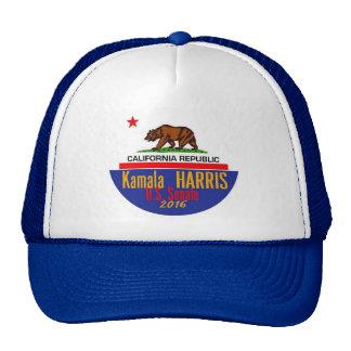 HARRIS Senate 2016 Cap