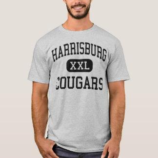 Harrisburg - Cougars - High - Harrisburg T-Shirt