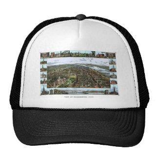 Harrisburg Hat