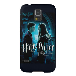 Harry and Ginny 1 Cases For Galaxy S5