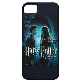 Harry and Ginny 1 iPhone 5 Covers