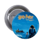 Harry and Hagrid International Movie Poster 6 Cm Round Badge