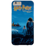 Harry and Hagrid International Movie Poster Barely There iPhone 6 Plus Case