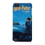 Harry and Hagrid International Movie Poster iPod Touch (5th Generation) Case