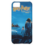 Harry and Hagrid International Movie Poster iPhone 5C Cover