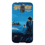 Harry and Hagrid International Movie Poster Galaxy S5 Cover