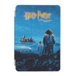Harry and Hagrid International Movie Poster iPad Mini Cover