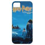 Harry and Hagrid International Movie Poster iPhone 5 Covers