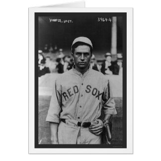 Harry Hooper Red Sox Baseball 1914 Card