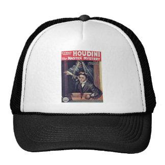 harry houdini cap