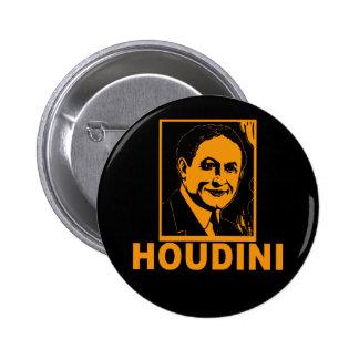 Harry Houdini Poster T shirts, Mugs, Gifts Pin