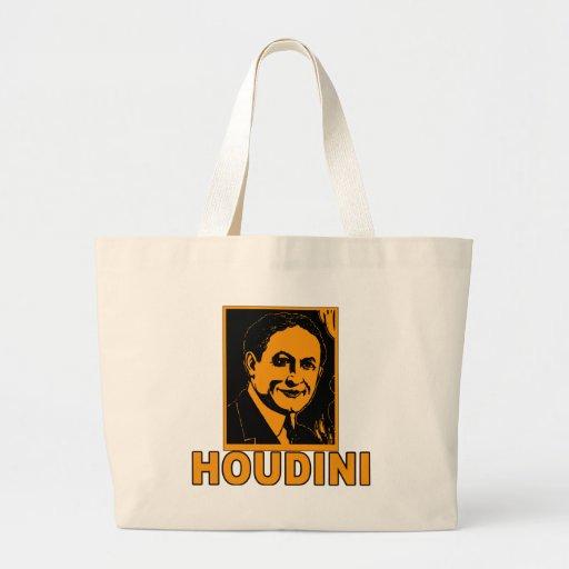 Harry Houdini Poster T shirts, Mugs, Gifts Bag