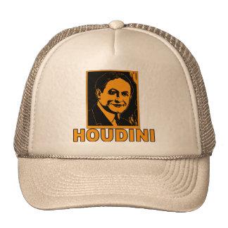 Harry Houdini Poster T shirts, Mugs, Gifts Mesh Hats