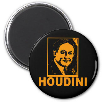 Harry Houdini Poster T shirts Mugs Gifts Fridge Magnet