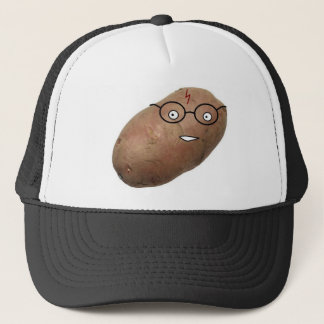 Harry Potater Truckers Cap! Trucker Hat