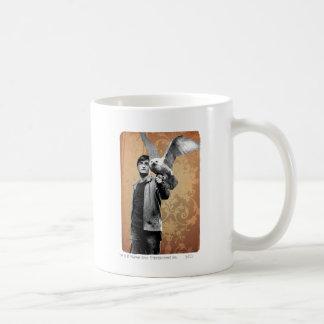 Harry Potter 12 Basic White Mug