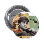 Harry Potter 13 6 Cm Round Badge