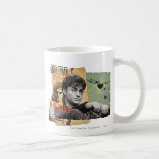 Harry Potter 13 Basic White Mug