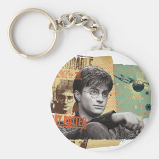 Harry Potter 13 Key Ring
