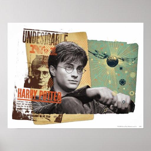 Harry Potter 13 Print