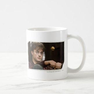 Harry Potter 17 Basic White Mug
