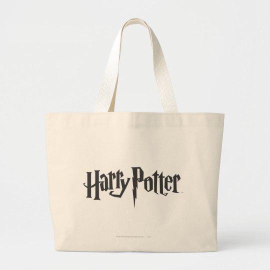 Harry Potter 2 Large Tote Bag