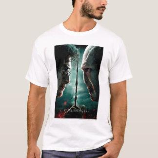 Harry Potter 7 Part 2 - Harry vs. Voldemort T-Shirt
