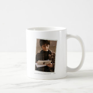 Harry Potter 9 Basic White Mug