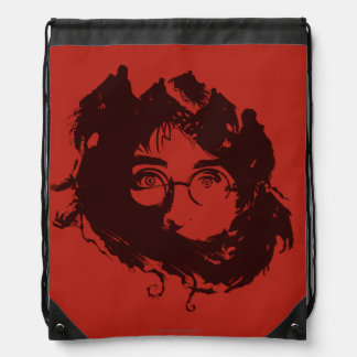 HARRY POTTER™ And Death Eaters Graphic Backpack