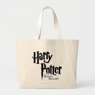Harry Potter and the Deathly Hallows Logo 2 Bag