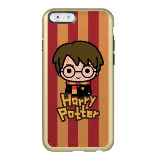 Harry Potter Cartoon Character Art Incipio Feather® Shine iPhone 6 Case