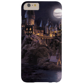 Harry Potter Castle | Great Lake to Hogwarts Barely There iPhone 6 Plus Case