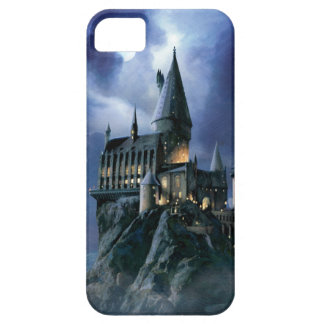 Harry Potter Castle | Moonlit Hogwarts iPhone 5 Case