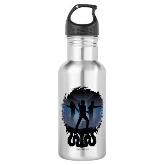 Harry Potter | Chamber of Secrets Silhouette 532 Ml Water Bottle