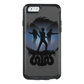 Harry Potter | Chamber of Secrets Silhouette OtterBox iPhone 6/6s Case