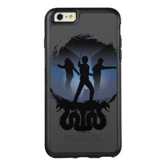 Harry Potter | Chamber of Secrets Silhouette OtterBox iPhone 6/6s Plus Case