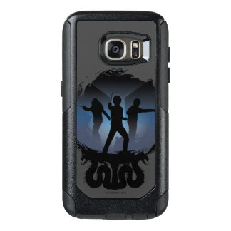 Harry Potter | Chamber of Secrets Silhouette OtterBox Samsung Galaxy S7 Case